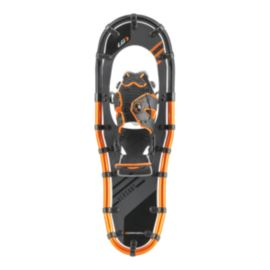 Louis Garneau Men's Versant 30 inch Snowshoes - Orange