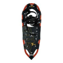 Atlas Men's Traverse 25 inch Snowshoes - Orange