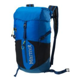 Marmot Kompressor Plus 20L Day Pack - Peak Blue
