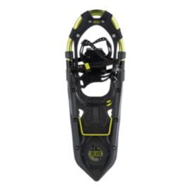 Atlas Men's Endeavor 28 inch Snowshoes - Black/Yellow