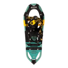 Atlas Women's Elektra Access 23 inch Snowshoes - Blue