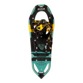 Atlas Women's Elektra Access 27 inch Snowshoes - Blue