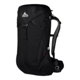 Gregory Miwok 34L Day Pack - Storm Black