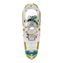 Tubbs Women's Wilderness 25 inch Snowshoes - Champagne