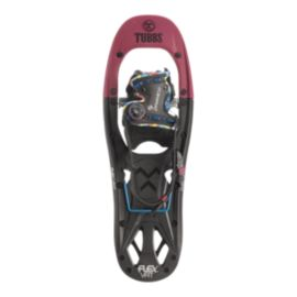 Tubbs Women's Flex VRT 22 inch Snowshoes - Purple/Black