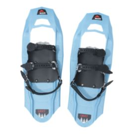 MSR Shift 19 Kids' Snowshoes - Blue