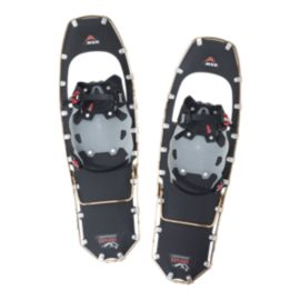 MSR Men's Lightning Explorer 30 inch Snowshoes - Brass