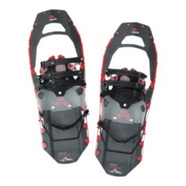 MSR Men's Revo Ascent 22 inch Snowshoes - Red