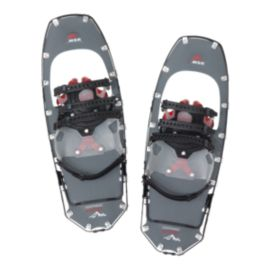 MSR Men's Lightning Ascent 22 inch Snowshoes - Black