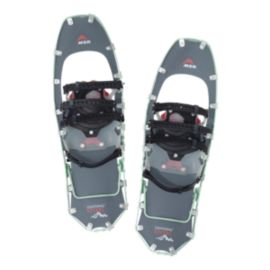 MSR Women's Lightning Ascent 25 inch Snowshoes - Mint