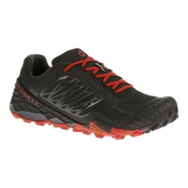 Merrell All Out Terra Ice Men's Trail-Running Shoes