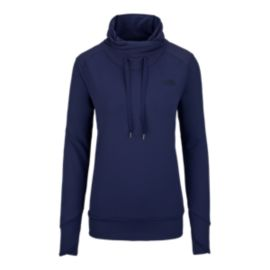 The North Face Women's Dynamix Tech Pullover Top