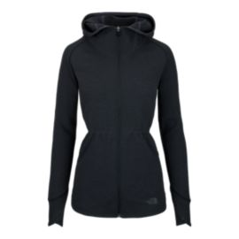 The North Face Women's Wrap-Ture Full-Zip Top