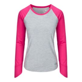 The North Face Women's Motivation Long Sleeve Top