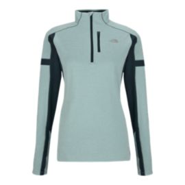 The North Face Women's Impulse Active 1/4 Zip Top
