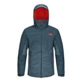 The North Face Fuseform Dot Matrix Men's Insulated Jacket