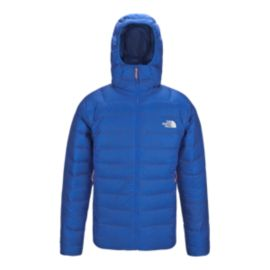 The North Face Super Diez Men's Hooded Jackets