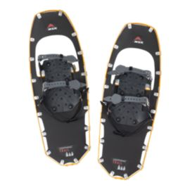 MSR Men's Lightning Trail 22 inch Snowshoes - Yellow