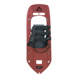 MSR Men's Denali Classic 22 inch Snowshoes - Red