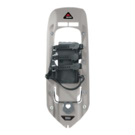 MSR Men's Denali Ascent 22 inch Snowshoes - Gray