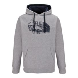 The North Face Hidden Mountain Men's Pullover Hoodie