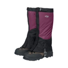 Outdoor Research Women's Verglas Gaiters - Orchid
