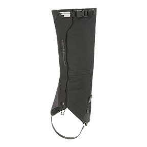Black Diamond Apex Gore-Tex Gaiters - Black