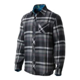 Marmot Anderson Men's Long Sleeve Flannel Shirt