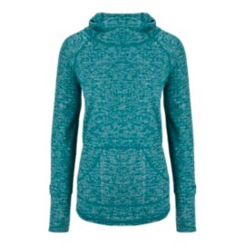 Marmot Tess Heather Women's Long Sleeve Hooded Top