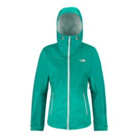 The North Face Women's Fuseform Dot Matrix Shell Jacket