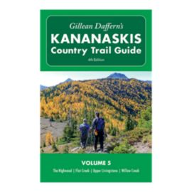 Kananaskis Trail Guide Vol. 5