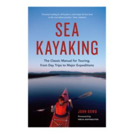 Sea Kayaking Guidebook