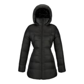 The North Face Women's Polar Journey Down Parka