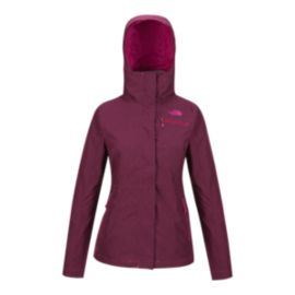 The North Face Women's Up and Over Triclimate Jacket