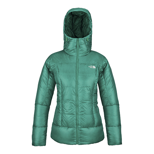 c0753044b4a2 The North Face Women s Prospectus Hooded Down Jacket