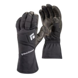 Black Diamond Enforcer Gloves - Black