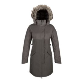 The North Face Shavana Women's Down Parka