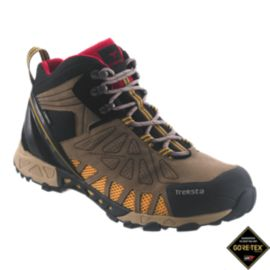 Treksta Men's ADT 201 Mid GTX Surround Day Hiking Boots