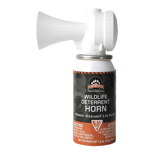 Kodiak Wildlife Deterrent Horn