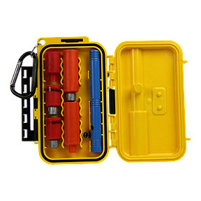 Kodiak Waterproof Flare/Bear Banger Case