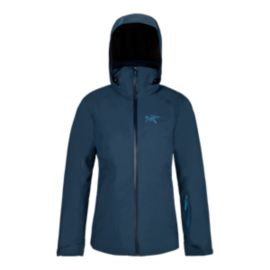 Arc'teryx Women's Tiya Gore-Tex Insulated Jacket