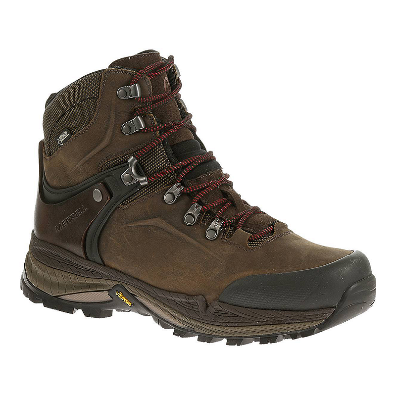 38d61596675 Merrell Men's Crestbound GTX Hiking Boots | Atmosphere.ca