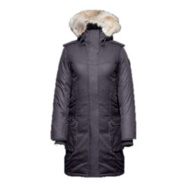 Nobis Abby Women's Down Parka