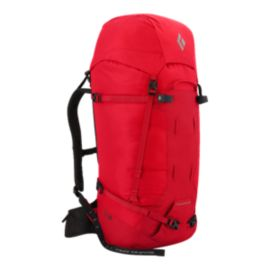 Black Diamond Epic 35L Day Pack - Fire Red