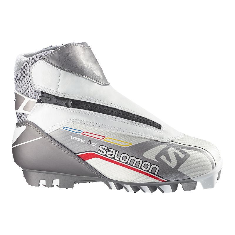 b30d5b7c946 Salomon Women's Vitane 8 Classic SNS Pilot Nordic Boots