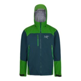 Arc'teryx Men's Tantalus Jacket