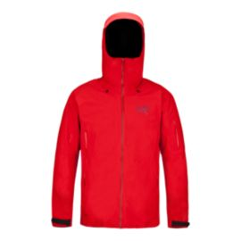 Arc'teryx Men's Fissile Gore-Tex Jacket