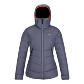 Arc'teryx Thorium SV Women's  Hooded Down Jacket