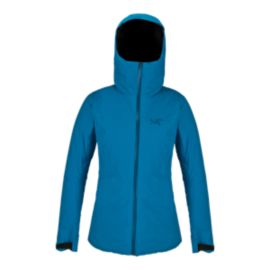 Arc'teryx Women's Nadina Insulated Hooded Jacket - Prior Season