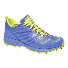 Icebug Anima3 BUGrip Women's Trail-Running Shoes